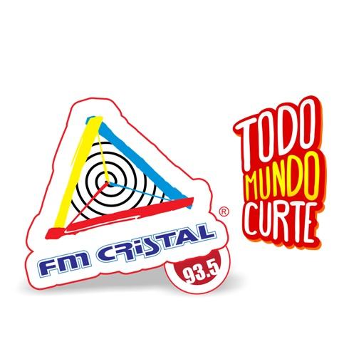 Radio FM Cristal