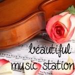 Beautiful Music Station Logo