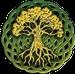 Contemporary Celtic Logo