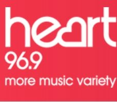 Heart Bedford