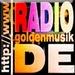 Radio Goldenmusik Logo
