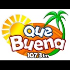 Que Buena Belice - XHDGR