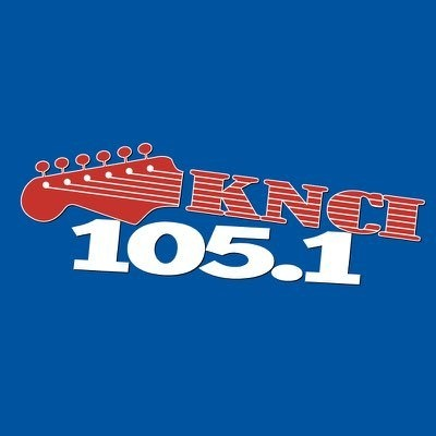 New Country 105.1 - KNCI