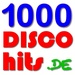 1000 Disco Hits Logo