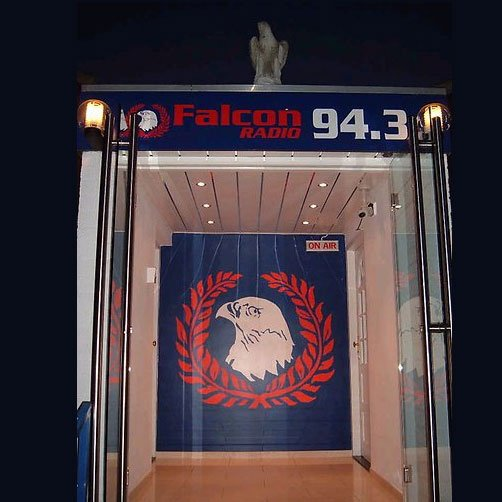 Falcon FM