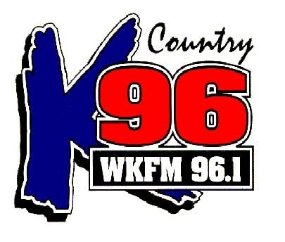 K-96 Country - WKFM