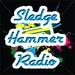 Sledge Hammer Radio Logo