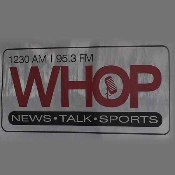 NewsTalk 1230 - WHOP
