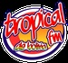 Radio FM Tropical Logo