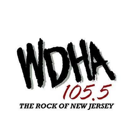 105.5 WDHA  - WDHA-FM