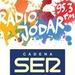 Cadena SER - Radio Jódar Logo