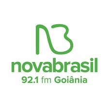 Nova Brasil FM Goiania