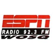 SportsRadio 92.3 FM - WOSQ