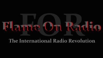 Flame On Radio Kids