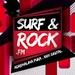 SURF & ROCK FM Logo