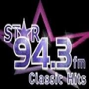 Star 94.3 - WTON-FM