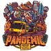 Pandemic Radio Logo