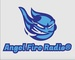 Angel Fire Radio - All Hit Angel Fire.FM Logo