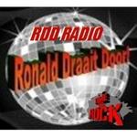 RDD Rock Radio - RDD Radio Logo