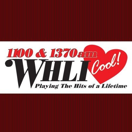 1100 WHLI - WHLI