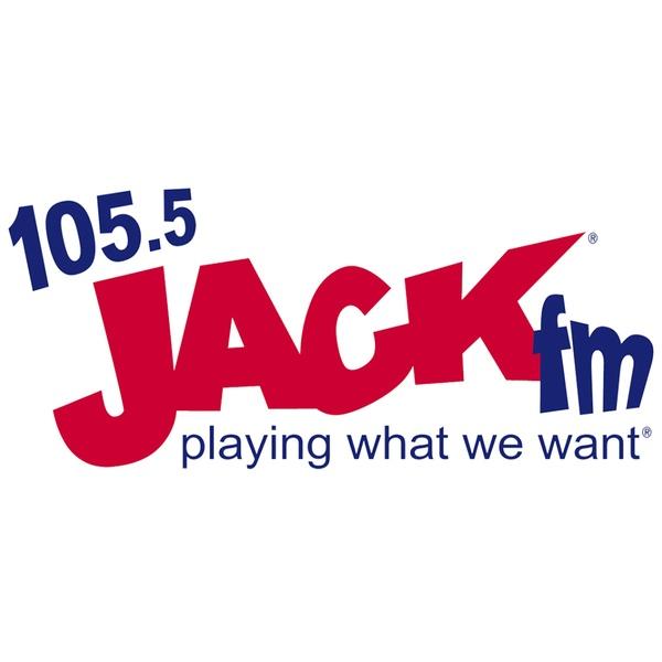 105.5 JACK fm - WJKG