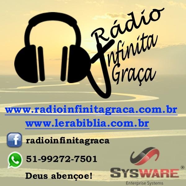 Rádio Infinita Graça Web