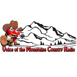 Voice of the Mountains Country Radio