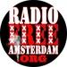 Radio Free Amsterdam Logo