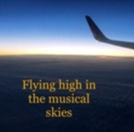 Rhythm Flight Radio