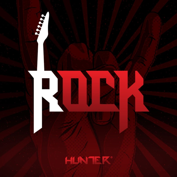 Hunter.FM - Rock