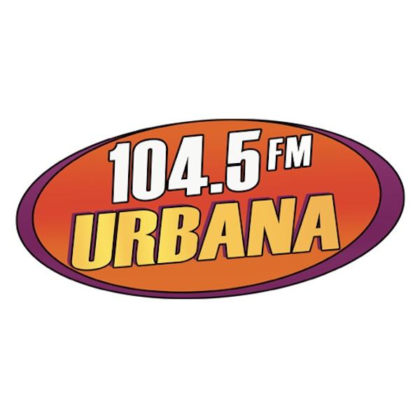 Urbana 104.5 - KXXP