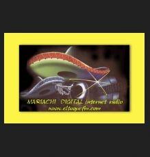 El Toque FM - Mariachi Digital Internet Radio