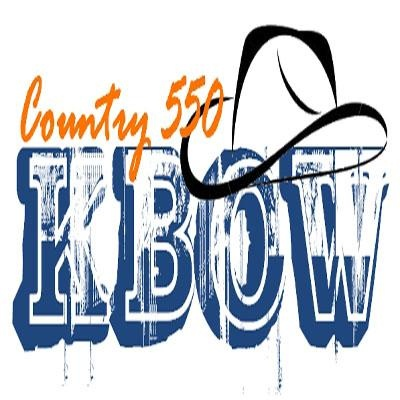 Country 550 - KBOW
