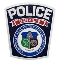 Danville, IL Police