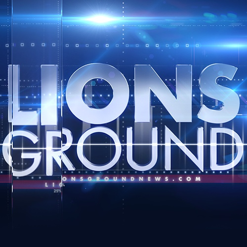 Lions Ground Radio