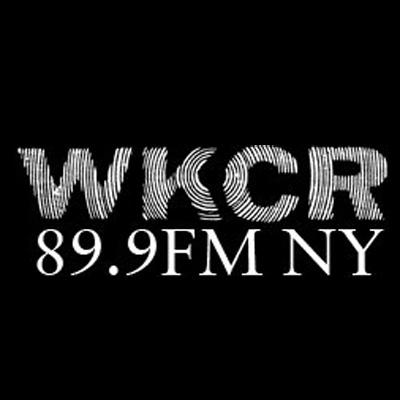 WKCR 89.9FM NY - WKCR-FM