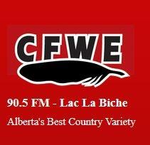 CFWE - CFWE-FM-5