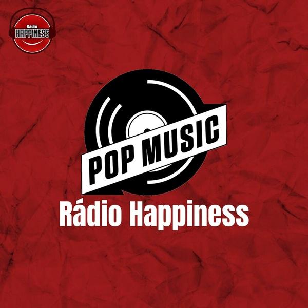 Rádio Happiness - Pop Music