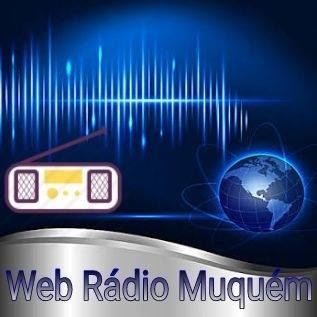 Web Rádio Muquém