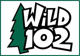 WILD 102 - KCAJ-FM