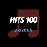 Hitz 100 Arizona Logo
