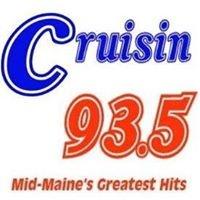 Cruisin 93.5 - WCTB