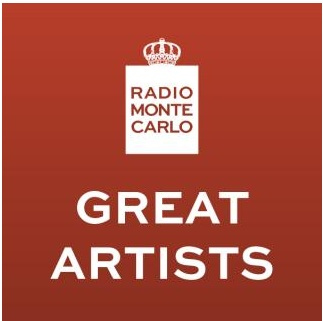 Radio Monte Carlo - RMC Great Artists