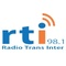 Radio Trans Inter Logo