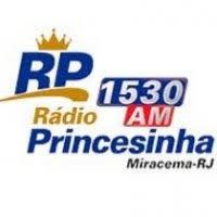 Rádio Princesinha do Norte 1530