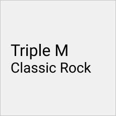 Triple M - Classic Rock