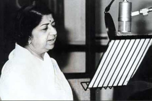 Radio City - Lata Mangeshkar Radio