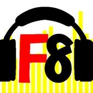Rádio F-8 Botucatu
