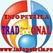 Info Petrila Traditional Logo