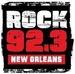 Nash FM 92-3 - WRKN Logo